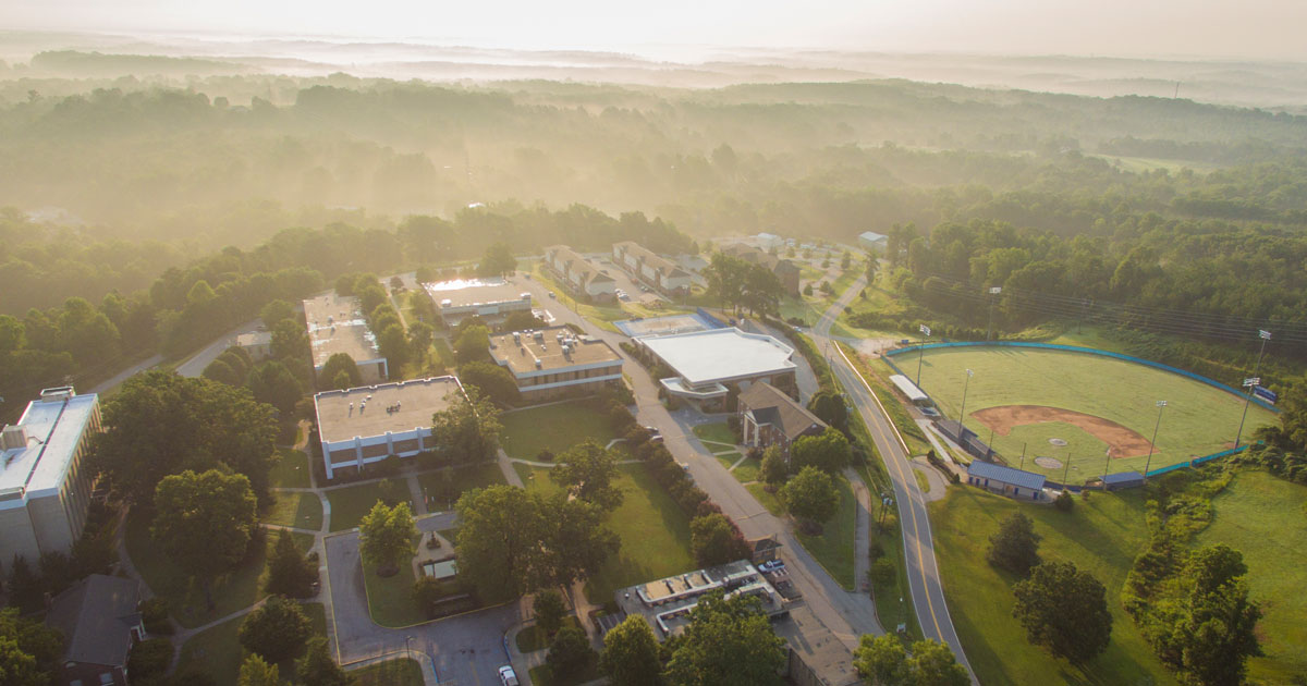 Southern Wesleyan University Christian College In South