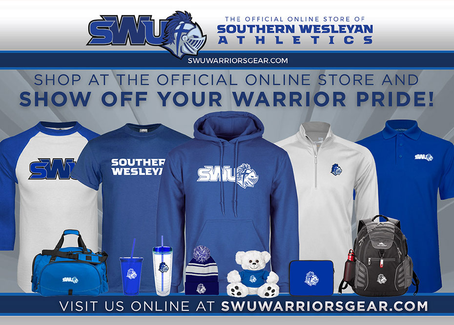 Warrior Athletics Announces Launch of New Online Store